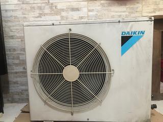 Aire Acondicionado Split Daikin 6600w Usado Excelente Estad