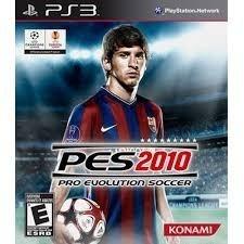 Jogo Race Driver Grid + Pro Evolution Soccer 2010 - Ps3