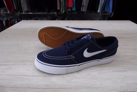 Tênis Nike Stefan Janosky Marinho - Loja I9skateshop
