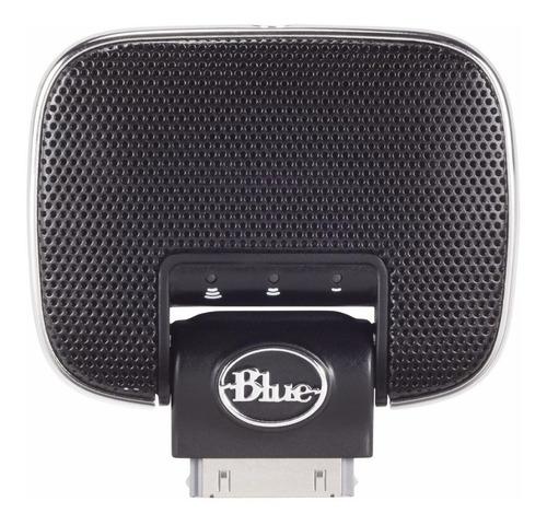 Blue Mikey 2.0 Micrófono Apple iPhone iPod