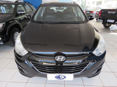 Hyundai Ix35 2.0 Flex