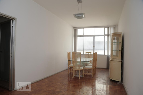 Apartamento Para Aluguel - Tijuca, 3 Quartos, 102 - 893116295