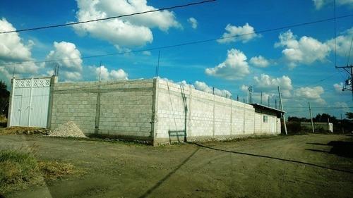 350m2 De Terreno Y 200m2 De Construcción Con Local Comercial