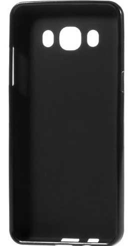 Protector Tpu Para Samsung J7 Color Negro Worldmaster