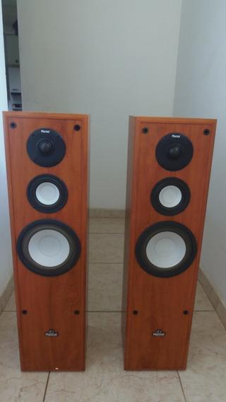 Caixas Acústicas Magnat 9.1