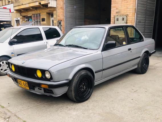 Bmw Serie 3 E30 - 320i