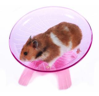 Rueda Para Erizo, Hamsters, 18 Cm