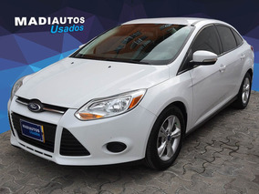 Ford Focus Se / 2013 / At
