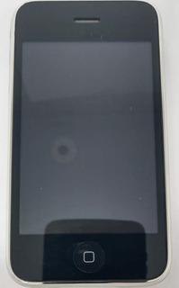 5° iPhone 3g 8gb Preto Com Defeito Sem Garantia