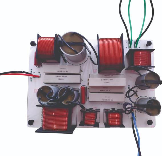 Kit 4 Unid. Divisor Sm400