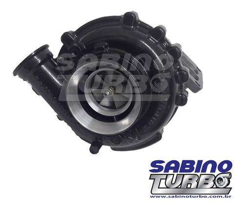Turbo Automotivo Borg K27 Plus Performance - Recon