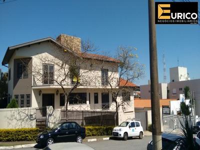 Aluga-se Casa Comercial Em Vinhedo - Ca0094 - 4903312