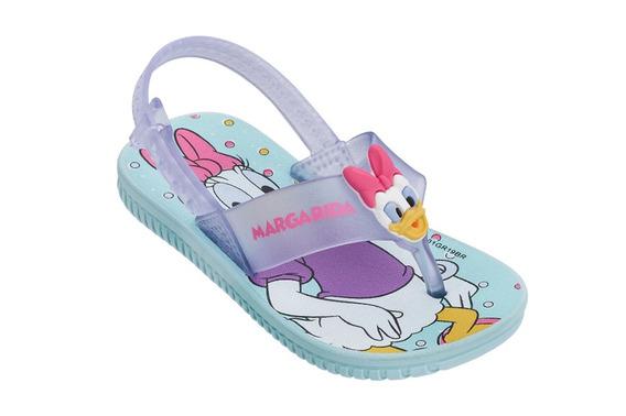 Chinelo Disney Baby Margarida E Pato Donald Ref. 21988