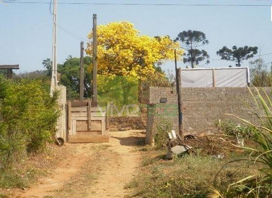 Terreno Residencial À Venda, Jardim Tamoio, Campinas. - Te0049