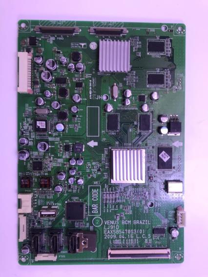 Placa Principal Lg 32lh70yd 42lh70yd 47lh70yd (consertamos )