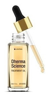Promo Nuevo Oleo Anti Age Dherma Science - Lidherma