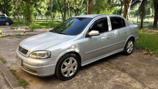 Gm - Chevrolet Astra Sedan 1.8 Milenium 4p 2001/2001