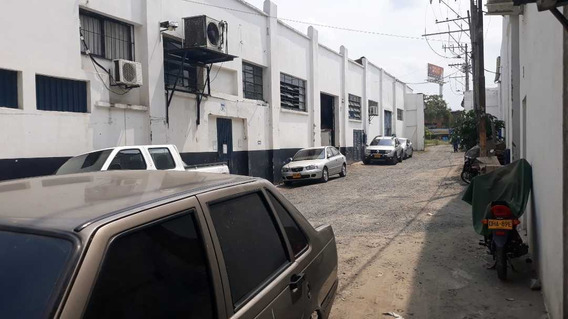 Bodega Para Alquiler Norte Cali Barrio Santander