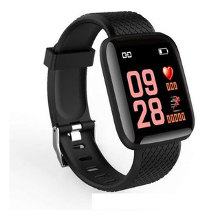 Smartwatch Fitness Para Asus Zenfone Max Pro (m1) #