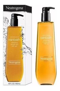 Neutrogena Shampoo De Baño Mas De 1 Litro