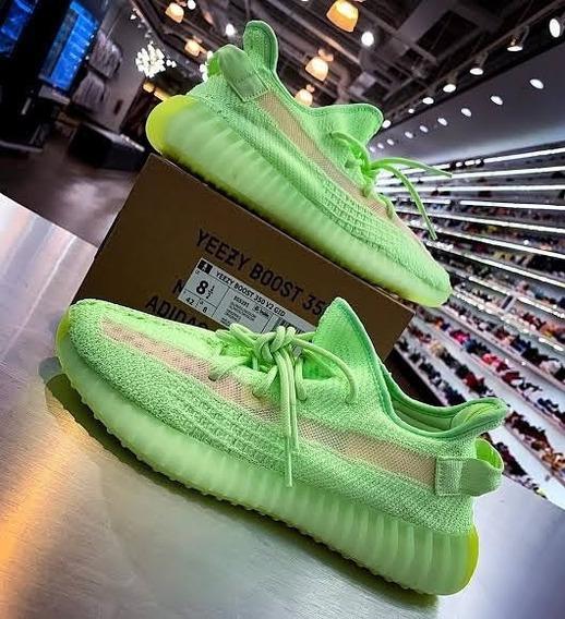 Tênis adidas Yeez Boost 350 V2 70%off