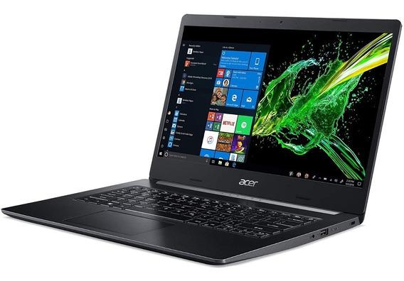 Laptop Acer Aspire A514-52-78md Core I7-8565u 8gb Ram Ddr4 5