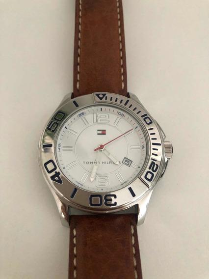 Relógio Tomy Hilfiger Original Novo