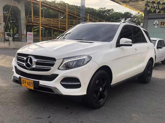 Mercedes-benz Clase Gle Gle 250d 2017