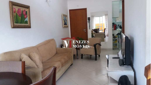 Apartamento Em Bertioga Bairro Maitinga - Ref. 1274 - V1274