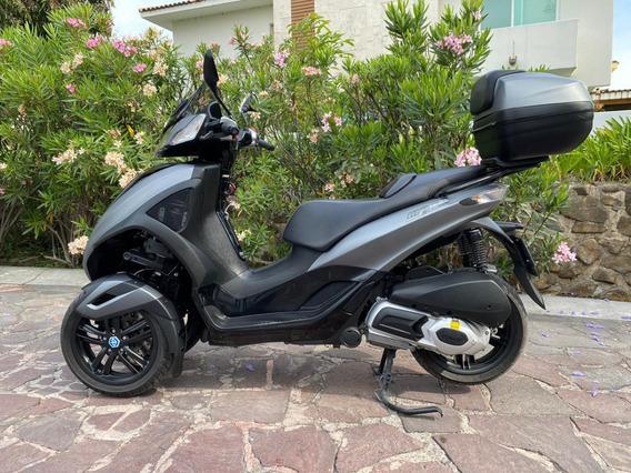 Piaggio Mp3 300 Cc