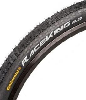 Cubierta De Bicicleta Continental Race King 29 X 2.0 Keblar