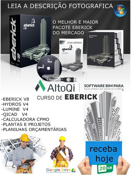 *treinamentos+eberickv8+projetos+plantas+blocos*