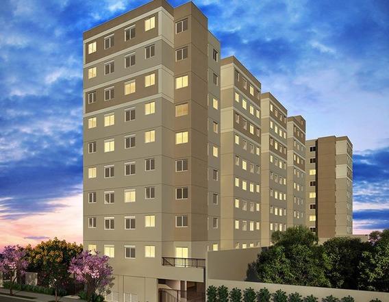 Apartamento Cambuci - Minha Casa Minha Vida