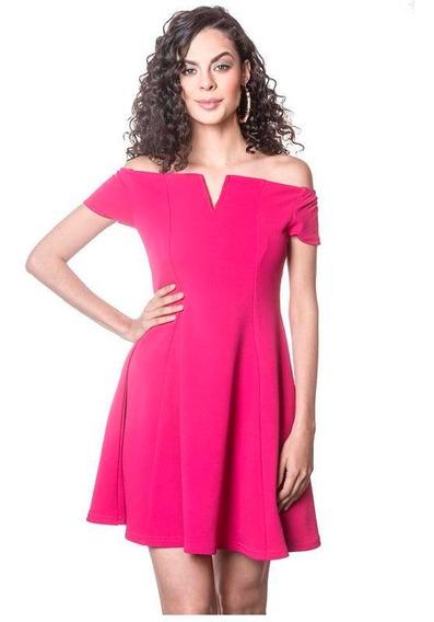 Vestido Dama Fiusha Devendi Corte Esmeralda