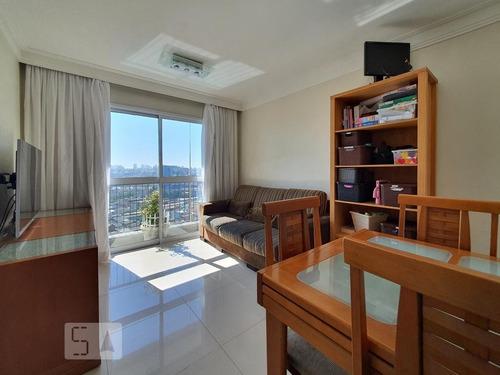 Apartamento À Venda - São João Clímaco, 2 Quartos,  52 - S893128362