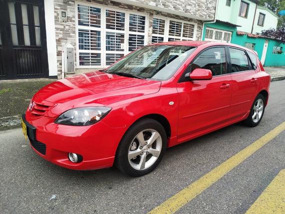 Mazda 3 Hb Mt 2000 Full