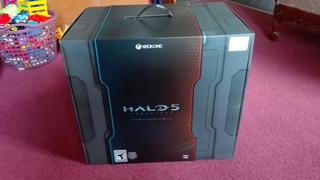 Halo 5 Guardians Edicion Limitada Coleccionista