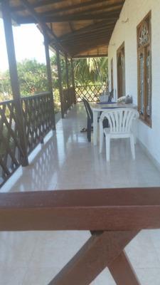 Casa Finca- Boca De La Ceiba