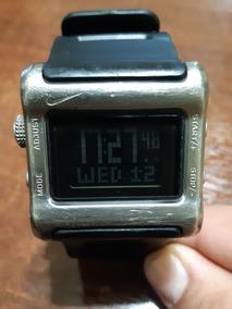 Relógio Nike Wc 0039 Resistente H2o 100% Original .obc Store