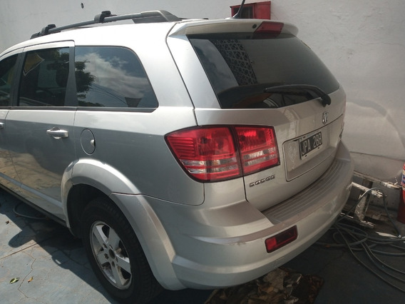 Dodge Journey Sxt 2.4 2011 Oportunidad(lr)
