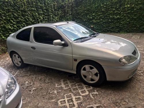 Renault Megane Coupe F2 1.6 16v