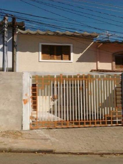 Sobrado Santa Clara 03 Dormitórios - Aceita Permuta - Ca00008 - 31913909
