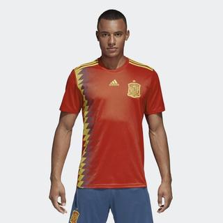 Jersey Oficial Selección De España Local 2018