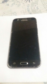 Samsung J5 16gb Dsplay Queimado, Retira Peças/conserto (166)