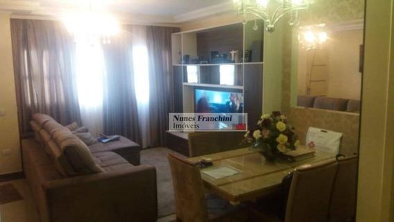 Imirim - Santa Terezinha - Zn/sp - Sobrado Em Condomínio 3 Dormitórios - 2 Vagas R$695.000,00 - So0970