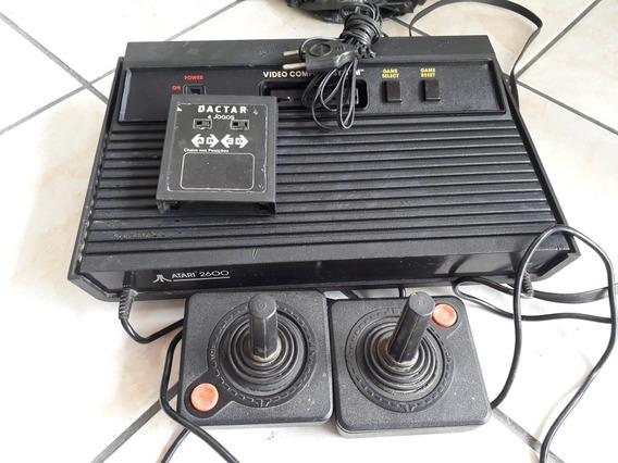 Vídeo Game Atari