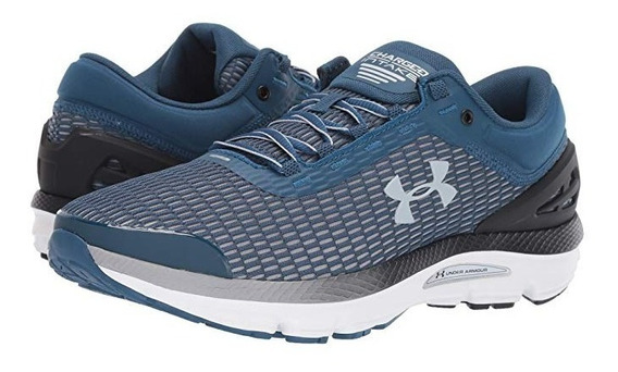Tenis Under Armour Ua Charged Intake 3 Caballero
