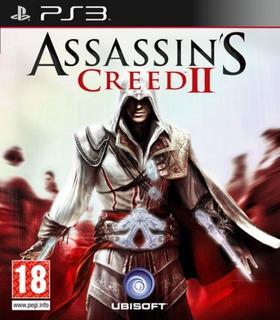 Assassins Creed 2 Ps3 - Formato Digital