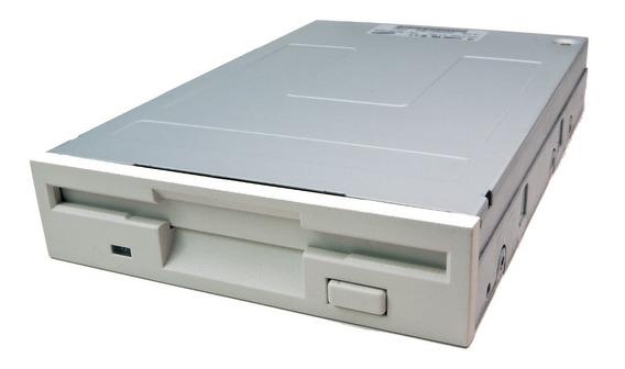 Floppy 1.44 3 1/2 Alps Disketera 1.44 Gtia 10