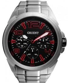 Relógio Masculino Orient Casual Mbssm059pvsx